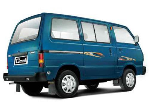 Maruti Omni, Colors, Features, Interior, Get Price Quote ...