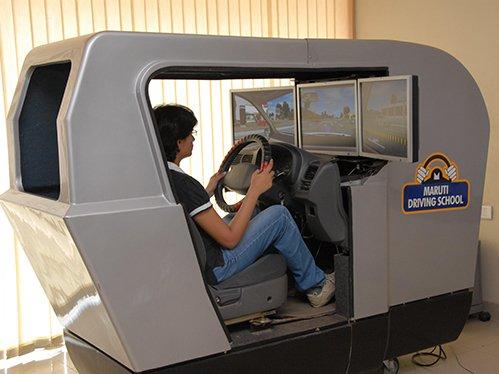 Marutri Driving School